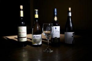 Spanish and Galician Wines