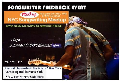 Meetup com nyc