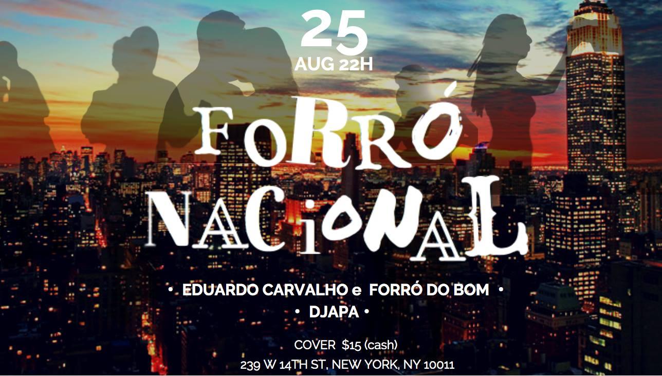 Brazilian Dance - La Nacional
