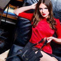 Buscando modelos para catalogo de modas